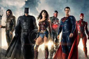 Debutto in chiaroscuro per Justice League