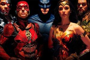 Justice League? Non è come sarebbe potuto essere