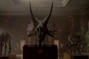 Una featurette dedicata al nuovo Jurassic World