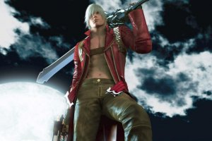 Devil May Cry ritorna in HD su Ps4 e Xbox One