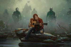 The Last of Us 2 è pronto al 60%