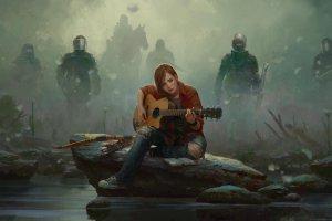 The Last of Us 2 è pronto al 60%