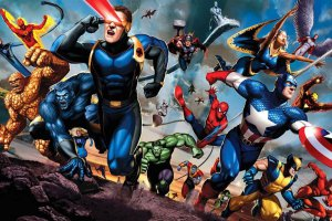 X-Men, Fantastici 4 e Deadpool entreranno nel MCU