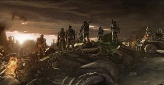 Niente HDR per Halo Wars 2