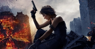 Un minuto dall'inferno di Resident Evil: The Final Chapter