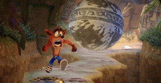 Svelata la data di uscita di Crash Bandicoot su PS4