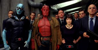 Hellboy 3 ufficialmente cancellato