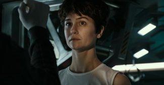 Online il prologo di cinque minuti di Alien: Covenant