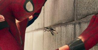 Disponibile il nuovo trailer di Spider-Man Homecoming