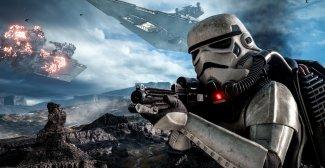 Battlefront 2 verrà mostrato ad aprile