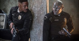 Primo trailer per la nuova serie TV di Netflix con Will Smith