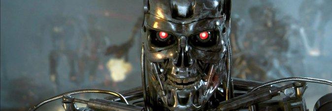 James Cameron torna al lavoro su Terminator