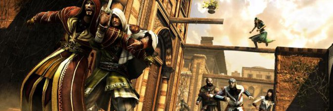 Il prossimo Assassin's Creed ambientato in Egitto?