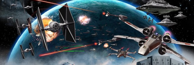I giochi EA ideali per i fan di Star Wars