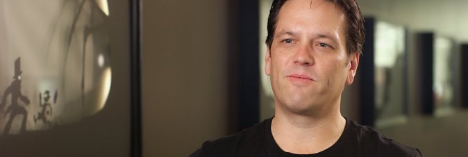Anche Phil Spencer è entusiasta dello Switch