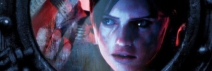 Resident Evil Revelations sbarca sulla nuova generazione di console