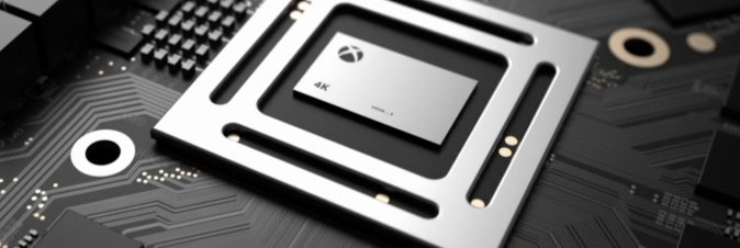Per Monolith Xbox Scorpio è la console più potente di sempre