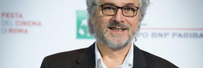 Un'intervista esclusiva al regista de La Tartaruga Rossa
