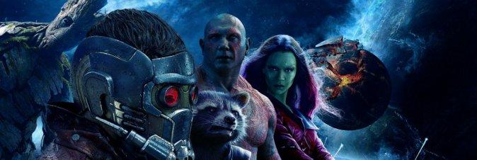 I Guardiani della Galassia avranno un sequel