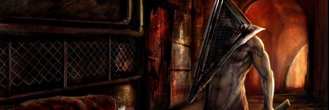 L'Art Director di Silent Hill mostra un'immagine di un gioco cancellato