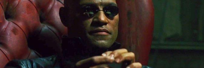 Il nuovo film di Matrix sarà un prequel dedicato a Morpheus?