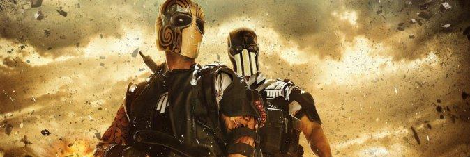 Army of Two diventa retrocompatibile su Xbox One