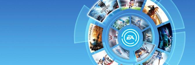 Electronic Arts regala dischi da 2TB