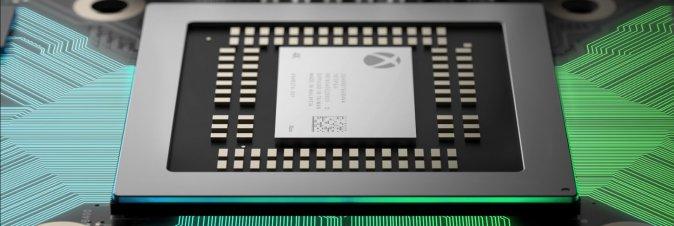 La conferma: qualcosa su Xbox Scorpio sarà rivelato domani