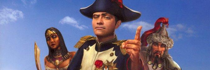 Civilization Revolution compatibile con Xbox One
