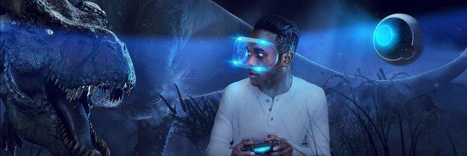 Le vendite di Playstation VR al di sotto delle aspettative