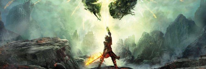 In arrivo un nuovo capitolo della serie Dragon Age?