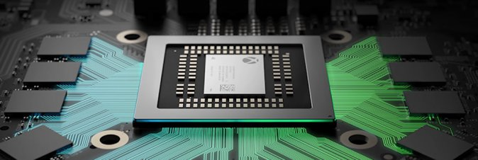Digital Foundry svela al mondo Project Scorpio