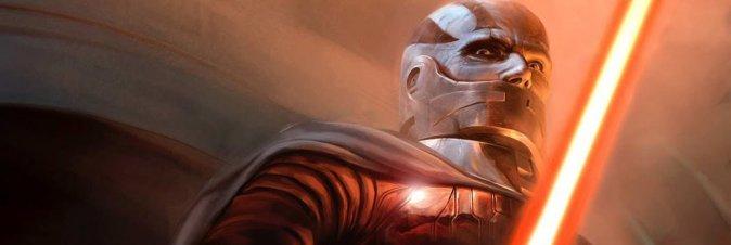 Il remake di KOTOR  presente al prossimo Star Wars day?