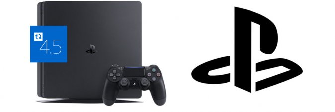 Nuovo firmware PS4 in arrivo