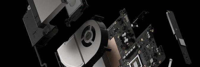 I vantaggi di Project Scorpio saranno significativi rispetto al PC