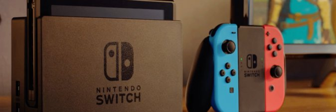 Lo Switch si aggiorna, di nuovo