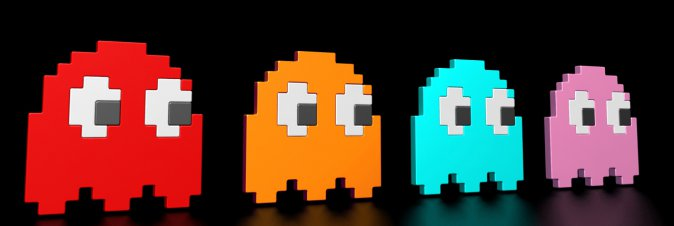In arrivo Pac-Man Maker?