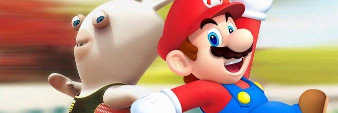 Arriva un RPG a tema Mario e Rabbids