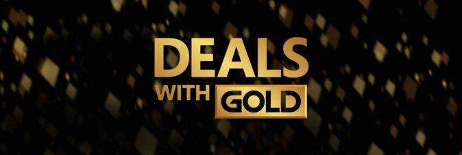 Xbox Live Deals with Gold: Prezzacci su molti titoli Capcom
