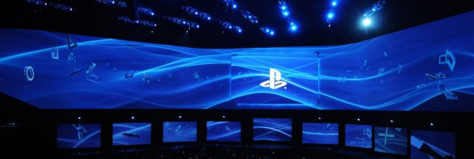 Data ed ora della conferenza Sony all'E3