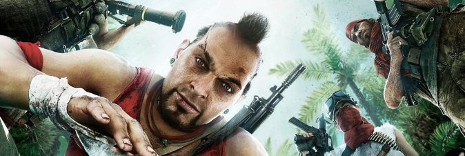 La remaster di Far Cry 3? Fandonie!