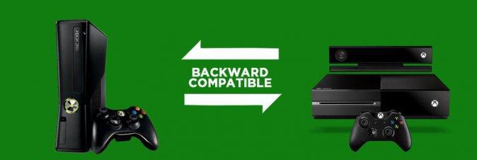 Aumenta la schiera di titoli Xbox 360 compatibili su Xbox One