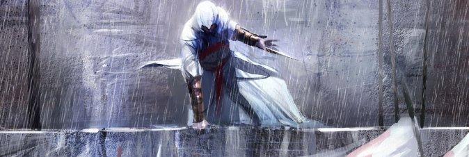 Il nuovo Assassin's Creed avrà due personaggi giocabili?