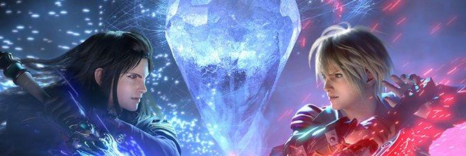 Final Fantasy Brave Exvius celebra il suo primo anniversario