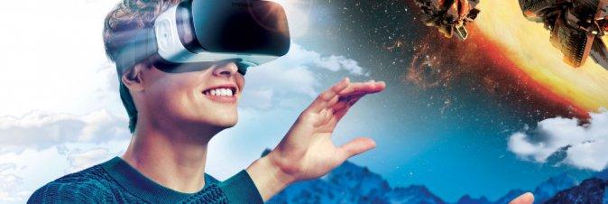 Marvel strizza l'occhio alla VR