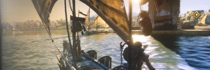 Prima immagine leaked del nuovo Assassin's Creed?