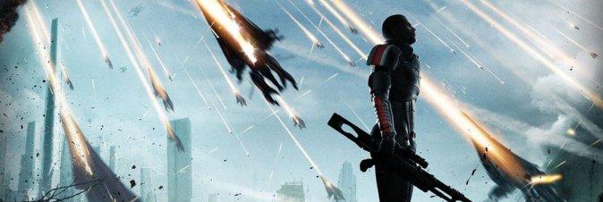 Electronic Arts rimanda il nuovo gioco di Bioware