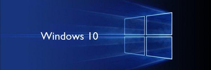 Microsoft interrompe il supporto alla prima versione di Windows 10