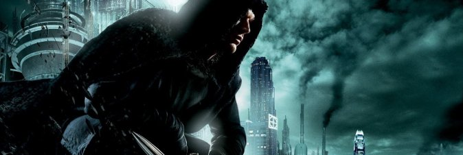 In arrivo un film ed il quinto capitolo di Thief