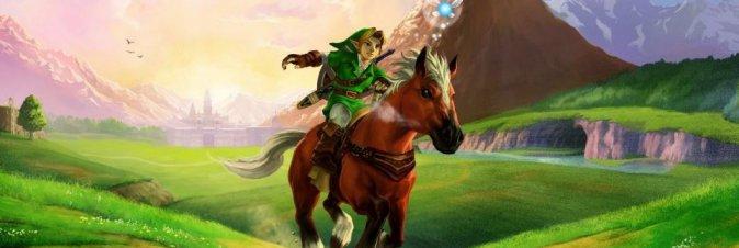 Zelda sbarcherà presto su smartphone?